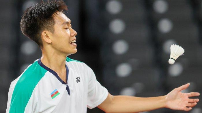 Ade Resky Dwicahyo, Pebulutangkis Indonesia yang Bela Azerbaijan di Olimpiade Tokyo 2020