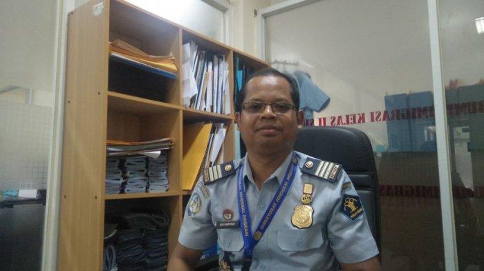 Cegah Corona, WNA di Sukabumi Dibebaskan Biaya Overstay, agar Tak Kontak dengan Petugas