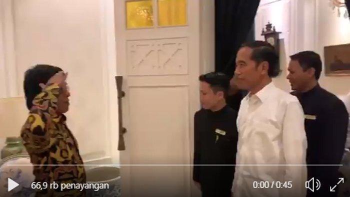 BPN Prabowo-Sandiaga Tuding Video Parodi 'Siap Presiden' Hina Pejuang, TKN: Jangan Baper Gitu Loh!