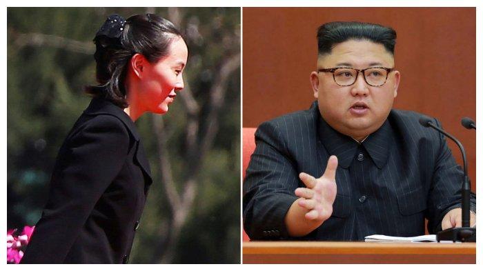 Kim Jong Un Koma, Calon Penggantimnya Ternyata Bukan Adiknya, Tapi Pamannya, Benarkah?