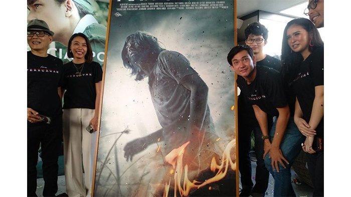 Bumi Manusia dan Perburuan Tayang Bersamaan, 2 Film Adaptasi dari Novel Pramoedya Ananta Toer