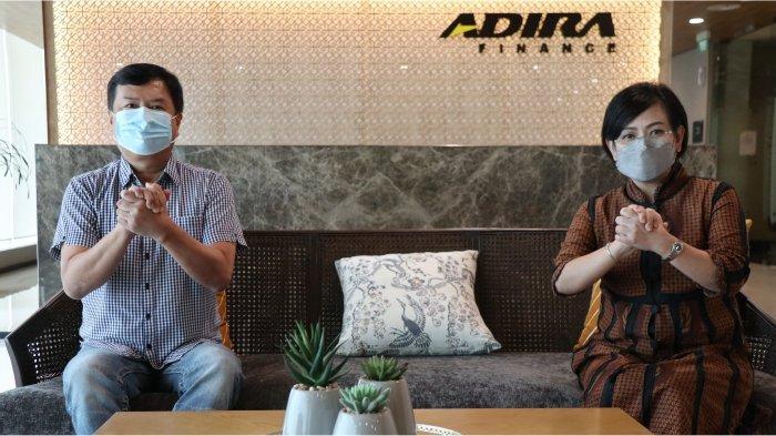 Banyak Untung saat Ramadan di Adira Finance Sahabat Flash Deal