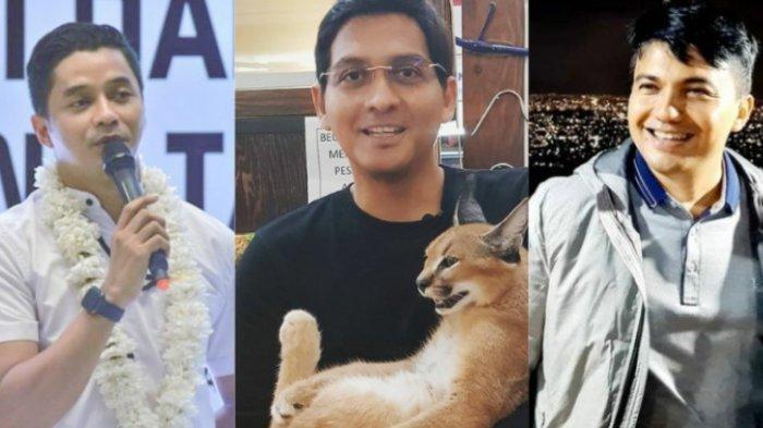 Para Aktor Ganteng Ini Bertarung di Pilkada Serentak 2020 Jabar, Sahrul Gunawan hingga Lucky Hakim