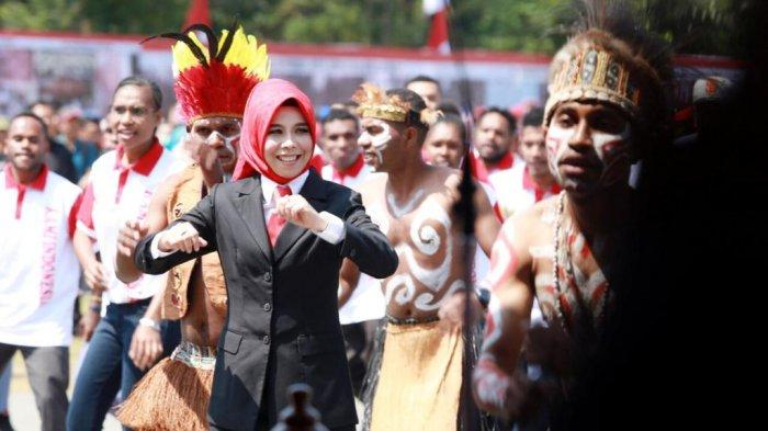 Peringatan Kemerdekaan RI Jadi Momentum Peningkatan Kualitas SDM dan Persatuan Bangsa