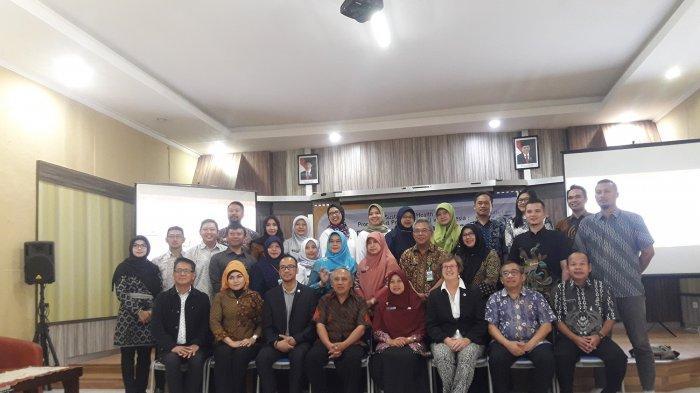 RSJ Provinsi Jawa Barat Siap Jadi Pelayan Kesehatan Tanpa Tinggalkan Sampah Sisa Perawatan