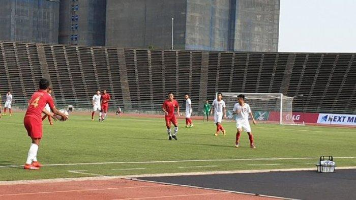 Bukan Indonesia, Ini Lawan yang Ditakuti Timnas Vietnam pada Kualifikasi Piala Asia U-23