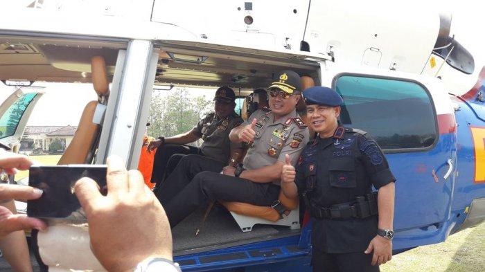 Polda Jabar Siagakan 1.430 Personal di 6 Daerah Rawan Bencana di Jawa Barat