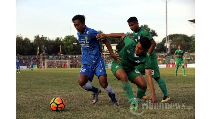 Profil Agung Mulyadi, Pemain Muda Persib Bandung yang Sudah Kursus Lisensi Pelatih