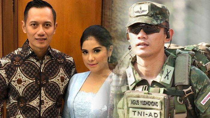 Bukti Annisa Pohan Berjodoh dengan Anak SBY, Nomor Hape Kebetulan Sama Seperti Tanggal Lahir AHY