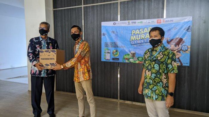 Pasar Murah di Kota Cirebon Digelar Secara Digital, Bisa Belanja Kebutuhan Pokok dari Rumah