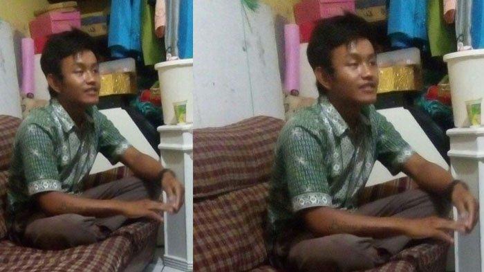 Sisi Lain Pemilik Bom Panci (Bagian 3): Mengaku Gerah dengan Riba, Katanya Itu Dosa Besar