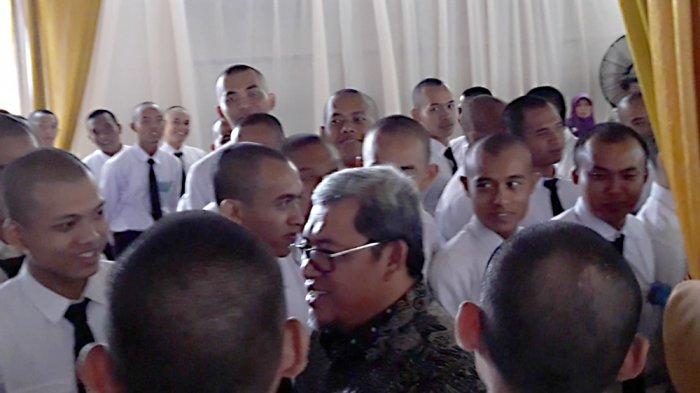 Pemkot Jabar Seleksi 100 Peserta Magang ke Jepang, Ahmad Heryawan: Siap Jadi Kaya?