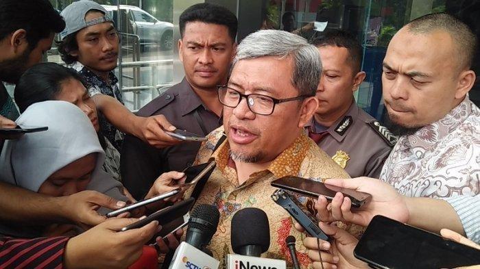 Aher Kembali Diperiksa KPK, Jadi Saksi untuk Iwa Karniwa, Mengaku Tidak Tahu RDTR Kabupaten Bekasi
