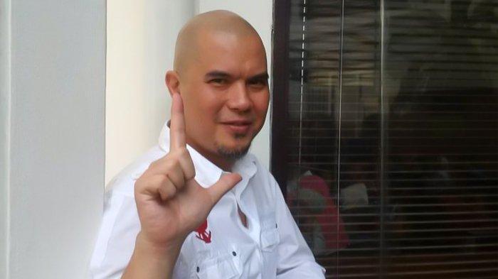 Ahmad Dhani Bebas Sebelum Tahun Baru, Dikabarkan akan Disambut Ribuan Orang