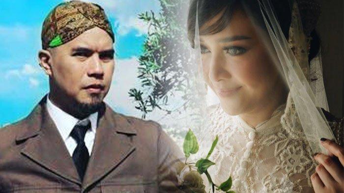 Ahmad Dhani Bilang, Dia yang Kenalkan Irwan Mussry kepada Maia Estianty