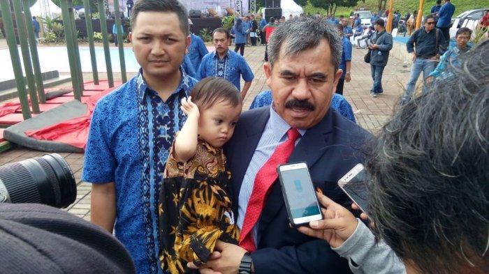 Jabar Percaya Diri Pertahankan Gelar Juara Umum PON di PON XX 2020 di Papua