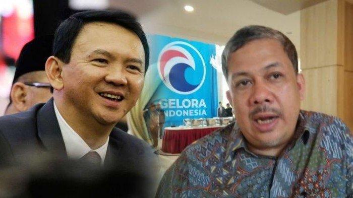 Akui BUMN Butuh Ahok, Fahri Hamzah Justru Kritik Tegas Pemerintah, Singgung Soal Agenda Tersembunyi