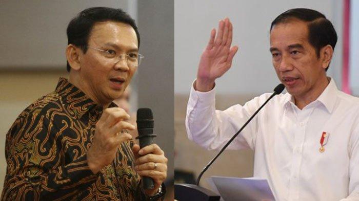 AHOK Kompeten Jadi Menteri Investasi Tapi Bakal Banyak Gangguan, Bahlil Lahadalia Dinilai Lebih Pas