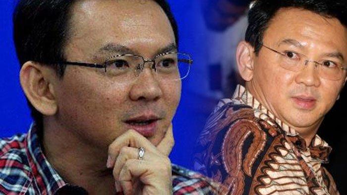 Ahok BTP Beri Ucapan Selamat, Yakin Jokowi-Ma'ruf Amin Jadi Pemimpin yang Adil