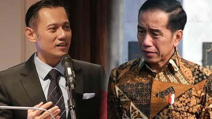 SURAT AHY Ketum Demokrat Soal Kudeta Tak Berbalas, Jokowi Sudah Tahu Tapi Tak Akan Menanggapi