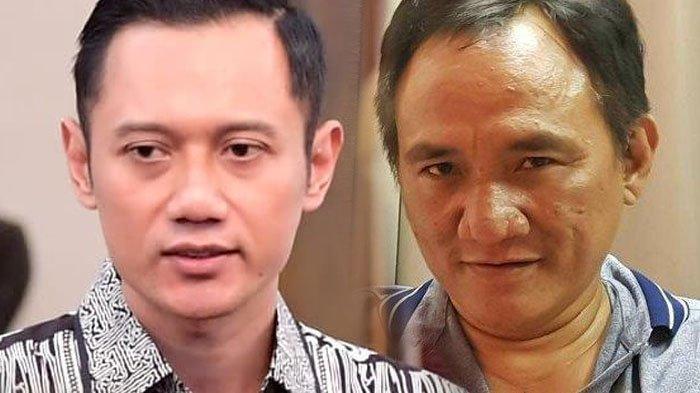 Anak Buah SBY di Demokrat, Andi Arief, Bela Ketum PDIP Soal Milenial: Hentikan Membuly Ibu Megawati