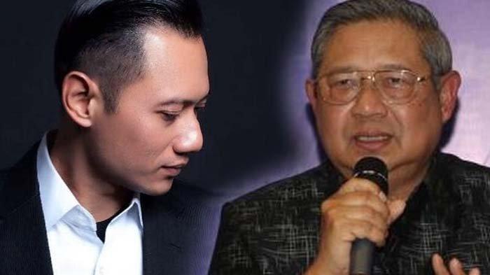 Desakan KLB Partai Demokrat Makin Menguat, Andi Arief Tegaskan KLB Harus Izin SBY