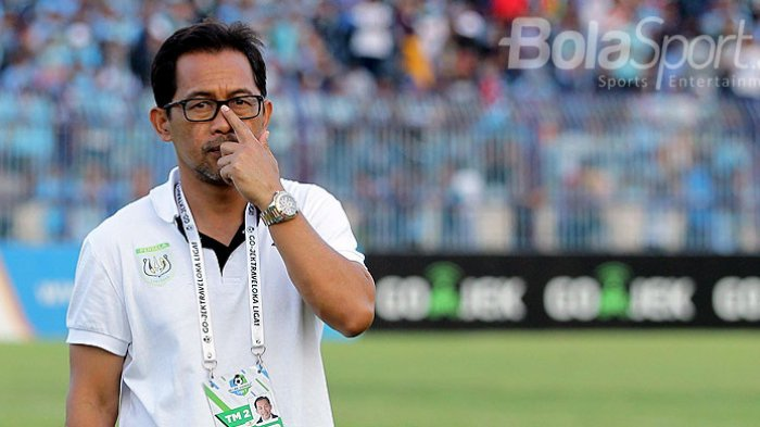 Permainan Persib Bandung Sudah Dianalisis Persebaya, Ini Kata Sang Pelatih Lawan