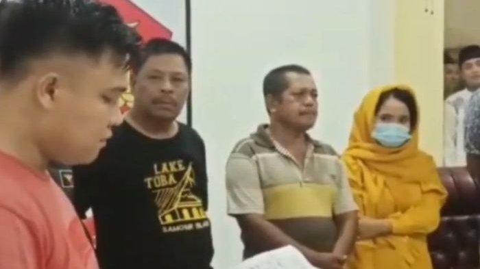 Ketua DPRD Pasaman Barat dan Sespri Dituduh Berbuat Aneh-aneh dan Pesta Narkoba, Ini Faktanya