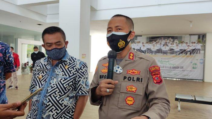 Masuk Cirebon saat PPKM Darurat, Warga Harus Lewati 3 Pos Penyekatan yang Sudah Beroperasi