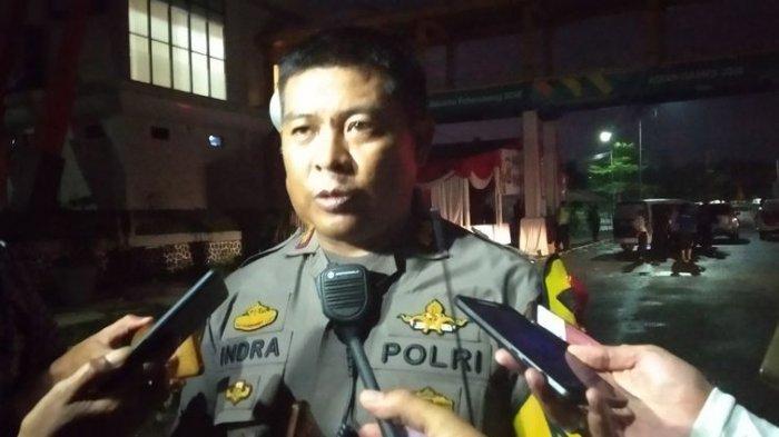 Penilaian Kapolres Bandung terhadap Bobotoh Saat Laga Persib Bandung vs Persiwa Wamena