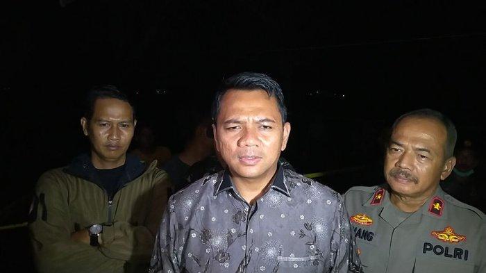 Pabrik Petasan di Indramayu, Polisi Amankan Barang Bukti Mesiu Racikan Petasan, Pemiliknya Kabur