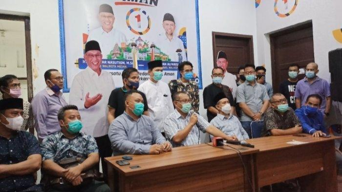 Kemenangan Bobby Nasution di Pilkada Medan Digugat ke MK, Padahal Sebelumnya Akhyar Sudah Akui Kalah