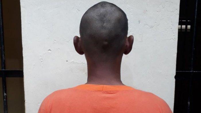 Saat Asyik Konsumsi Sabu, Seorang Jaksa di Lampung Ditangkap Polisi