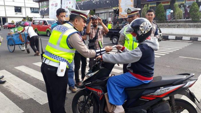 Purwakarta Punya 6 Titik Rawan Kecelakaan, Ini Lokasinya, Polisi Gencar Sosialisasi