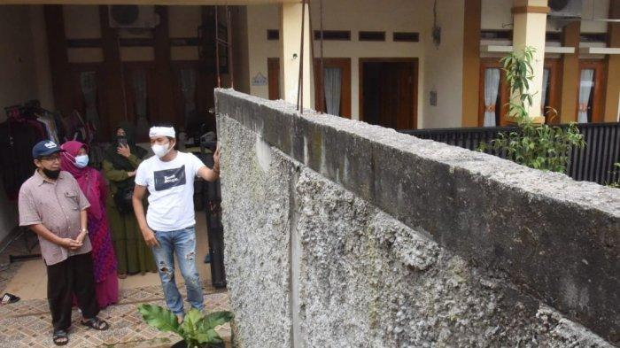 Akses ke Rumah Warga Ditembok Tetangga, Dedi Mulyadi Pun Membongkarnya, Eh Ada Ibu-ibu Ngeyel
