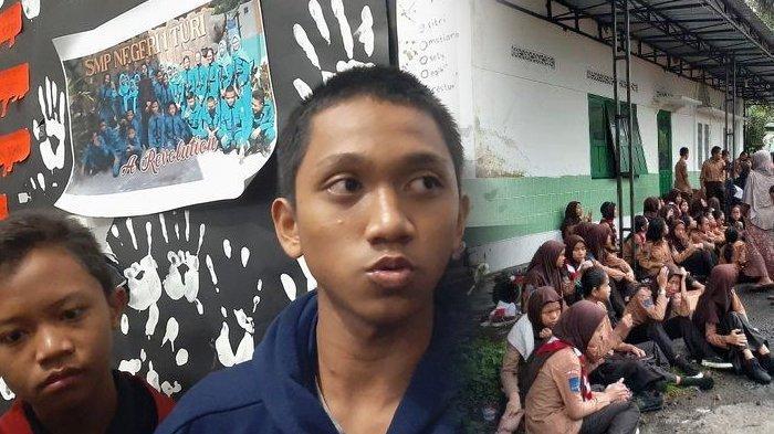 Aksi Heroik Danu dan Bakir, Selamatkan Siswa Lain SMPN 1 Turi Sleman, Lompat ke Sungai, Lempar Akar