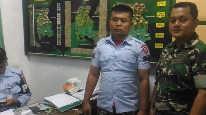 Muis Jadi Anggota TNI AU Gadungan 7 Tahun, Sukses Memikat Gadis dan Punya Anak, Kini Terbongkar