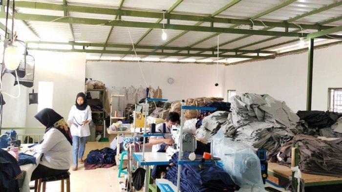 Cerita Hendra Pelaku Bisnis Fesyen Manfaatkan Pasar Digital Siasati Pandemi Covid 19