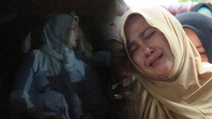 Zuraida Hanum Nangis Kejer & Pingsan Saat Hakim PN Medan Meninggal, Ternyata Dia Otak Pembunuhannya