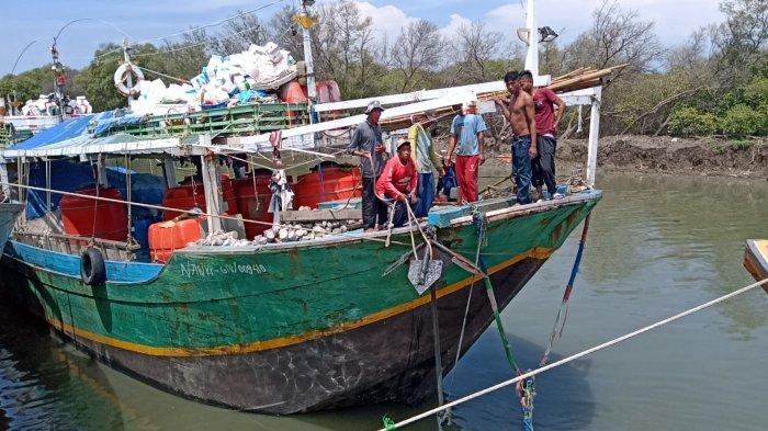 Pemilik Kapal di Indramayu Sebut Pemerintah Ingin Nelayan Mainkan Peran Ganda di Natuna