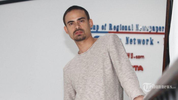 Tak Hanya Jadi Aktor, Ini Sederet Prestasi Ashraf Sinclair Suami Bunga Citra Lestari di Dunia Bisnis