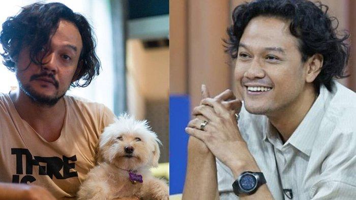 Rapinya Dwi Sasono Sembunyikan Ganja di Rumah Buat Widi Tak Tahu, Pakai Narkoba karena Sulit Tidur