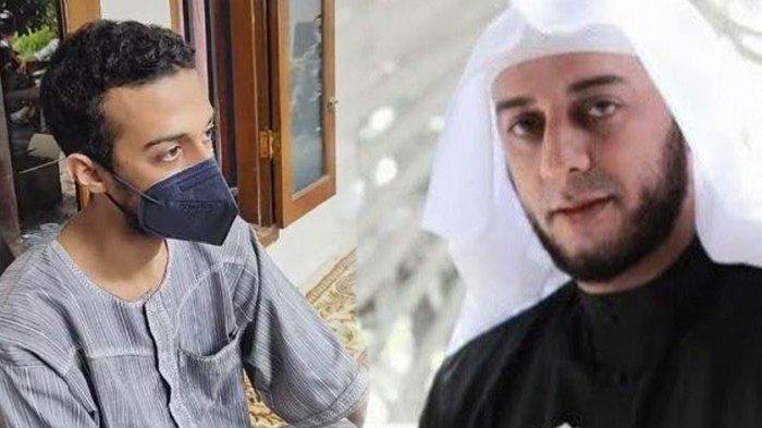 Kenapa Hasan Tak Teteskan Air Mata Saat Syekh Ali Jaber Wafat, Jawaban Sang Anak Menyentuh Hati