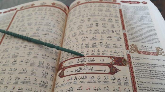 Baca Surat Al Kahfi di Hari Jumat Sebagai Amalan Sunah, Peroleh Pengampunan Dosa di antara Dua Jumat
