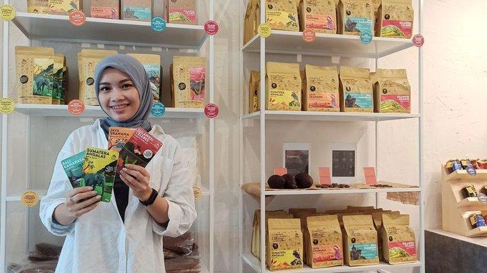 Alami Penurunan Penjualan, Produk Cokelat Lokal Dilco Hadirkan Strategi Baru Saat Pandemi Covid-19