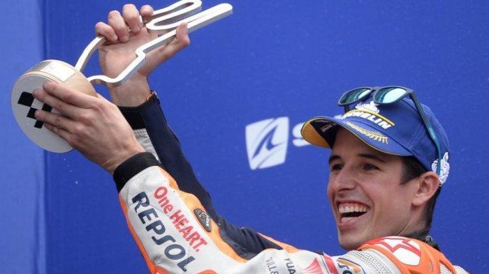 Adik Marc Marquez Ini Terima Kritik soal Penampilannya pada MotoGP 2020