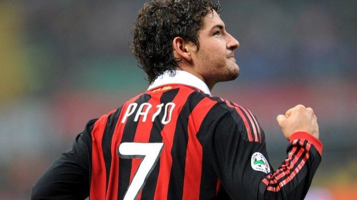 Mantan Striker AC Milan Ini Ucapkan Selamat untuk Gading Marten, Ternyata Ini Sebabnya