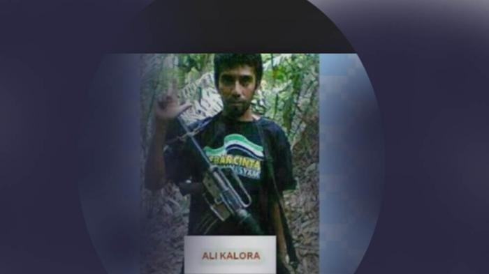 Ali Kalora Tewas Ditembak, Kelompok Teroris Poso Masih Ada 4 Orang, Siapa Saja?