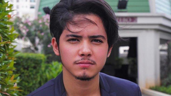 Lama Tak Syuting, Aliando Syarief Lupa kalau Sedang Pandemi Covid-19