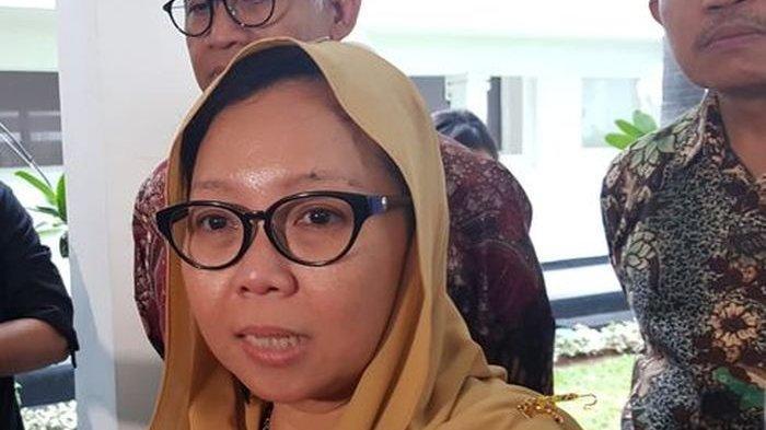 Ada Sekolah di Padang Paksa Siswi Nonmuslim Berjilbab, Alissa Wahid: Tak Boleh Dipaksa dan Dilarang